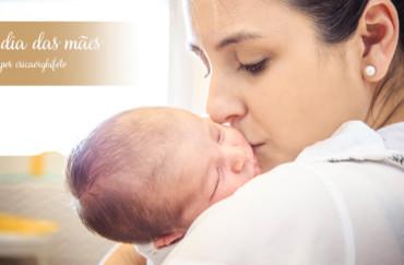 Dia das mães – homenagem especial
