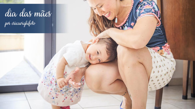 Dia das mães – homenagem especial!