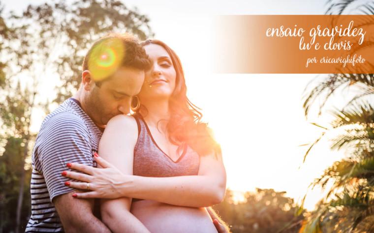 Ensaio de gravidez da Luiza (e do Clovis) – por éricavighifoto!